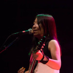 Shonen Knife @ CAMERA JAPAN Festival 2013 - Photography: Francisca Hagen